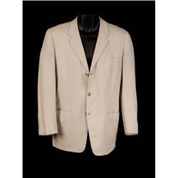 "Bob Fosse ""Frank Lippincott"" ivory jacket from My Sister Eileen"