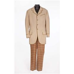 "Lee Marvin ""Orville 'Flash' Perkins"" jacket and pants from Raintree County"