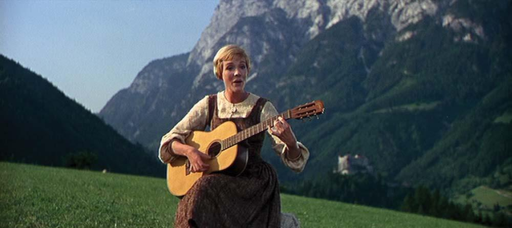 Sound of music nude — pic 13