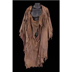 """Charlton Heston """"Col. George Taylor"""" primitive robe of rags from Planet of the Apes"""