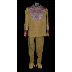 Planet of the Apes complete male chimpanzee costume