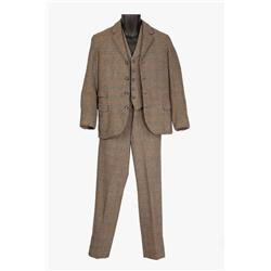 "Michael Crawford ""Cornelius Hackl"" three-piece suit from Hello, Dolly!"