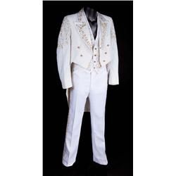 "Tom Hanks ""Josh Baskin"" white tuxedo from Big"