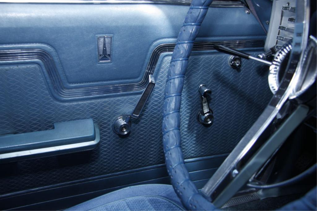 Plymouth 1964 Belvedere 4 Door Sedan Original