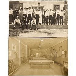c1910 - Saloon RPC's, Original