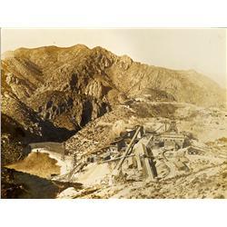 AZ - Desert Mine Photograph