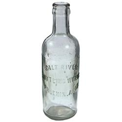 AZ - Phoenix,c1910 - Salt River Bottling Works