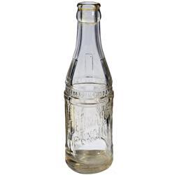AZ - Tempe,1928 - Delaware Punch Bottle