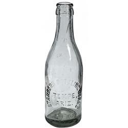 AZ - Tempe,Standard Bottling Works Bottle