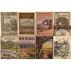 CA - 1907-08 - Southern Pacific Publications