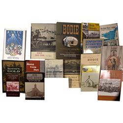 CA - Bodie,Mono County - n. d. - Bodie Book Bonanza