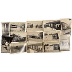 CA - Hornitos,Mariposa County - c1920 - RPC & Photo Group