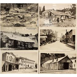 CA - Placerville,El Dorado County - pre 1907 - F. W. Fairchild and Son, Original Artists' Pictures M