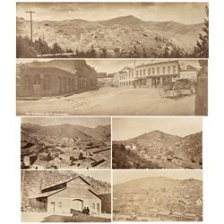 CO - Black Hawk,Gilpin County - c1865 - Colorado Photographs