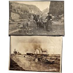 CO - Denver,c1890 - Colorado Photo Scenes