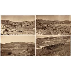 CO - Nevadaville,Gilpin County - c1870 - Colorado Photographs