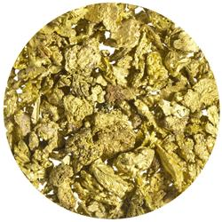 GA - Dahlonega,Georgia Gold Nugget ~Small Flat Nuggets with some dust