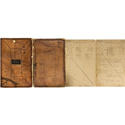 LA - Camp Carrollton,Orleans Parish - 1862 - Civil War Original Documents - Gil Schmidtmann Collecti
