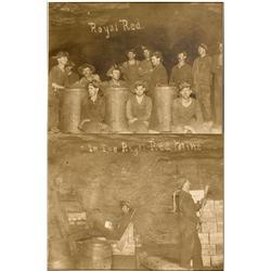 MO - Royal Red Mine Photographs