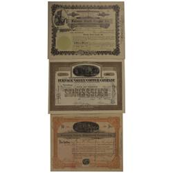 NV - Death Valley,Nye County - 1909 - Furnace  Creek Copper Documents