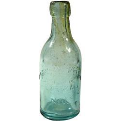 NV - Eureka,1870s-1880s - Eureka Bottle Pair