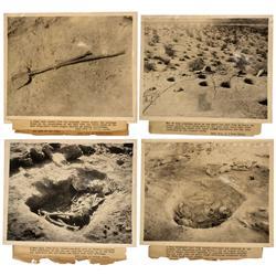 NV - Lost City,Clark County - c1920s-1930s - Lost Cioty Excavation Photos - Gil Schmidtmann Collecti