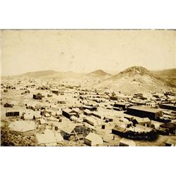 NV - Rawhide,Mineral County - 1908 - Rawhide Vista Photograph