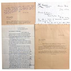 NV - Tonopah,Nye County - Tonopah-Goldfield Letters - Gil Schmidtmann Collection