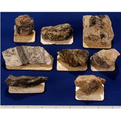 NV - Tonopah,Nye County - Gold Specimens-Tonopah, Nevada