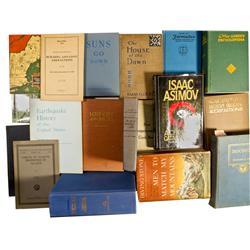 c1920s-1940s - Basin Grab Bag of Books