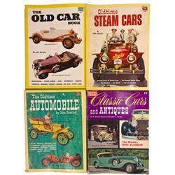 1952-1953 - Classic Car Books