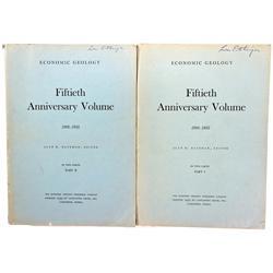 Economic Geology Books