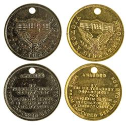 Victory Liberty Loan Tokens