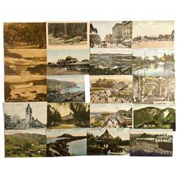 CA - Los Angeles,1912 - Los Angeles Area Postcards - Gil Schmidtmann Collection