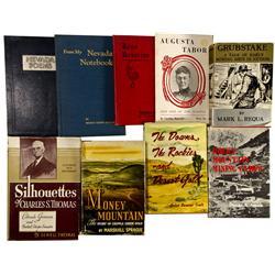 CO - Colorado and Nevada Book Grab Bag