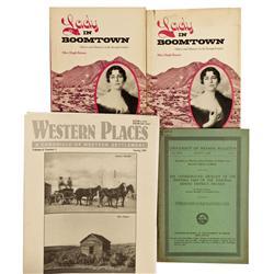 NV - 1955, 1968 - Tonopah Publications