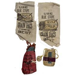NV - Goldfield,Esmeralda County - Bag Collection