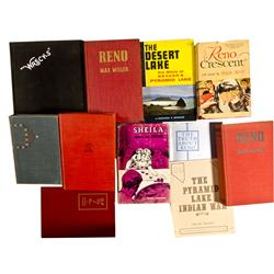 NV - Reno,Washoe County - c1950s - Reno Publication Group