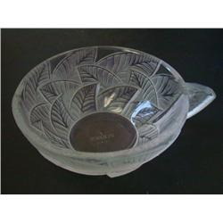 R. Lalique cup